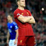 James Milner Menjelaskan Kami Tim yang Lebih Baik Setelah Real Madrid Menyinkiran Liverpool