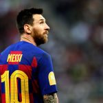 Kisah Scott McTominay dan Lionel Messi Yang Sempat Dituduh Menyikut Lionel Messi Hingga Berdarah