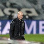 Zidane Kecewa , Lupa Salaman Dengan Tuchel