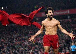 Nasib Mohamed Salah di Liverpool